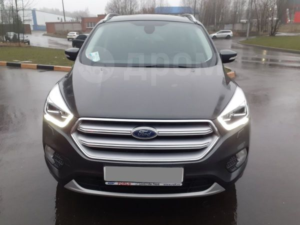 Ford Kuga, 2018 год, 1 268 000 руб.