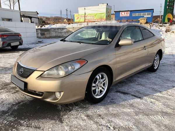 Toyota Solara, 2004 год, 339 000 руб.