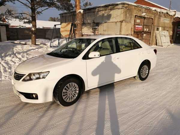 Toyota Allion, 2010 год, 739 000 руб.