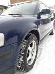 Volkswagen Passat, 1998 год, 215 000 руб.