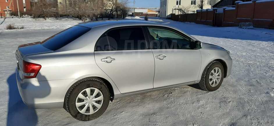 Toyota Corolla Axio, 2010 год, 475 000 руб.