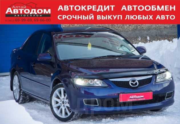 Mazda Mazda6, 2006 год, 339 000 руб.