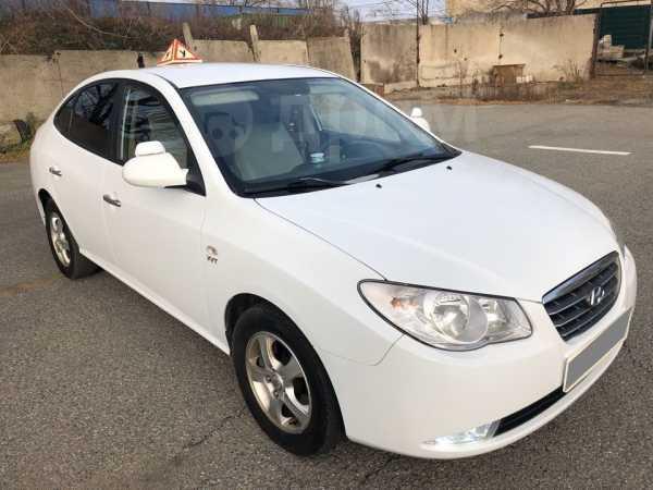 Hyundai Avante, 2009 год, 380 000 руб.