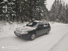 Новоуральск 2111 2009