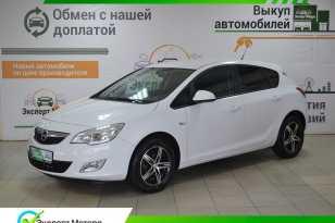Таганрог Astra 2011