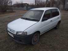 Ахтырский Demio 1998
