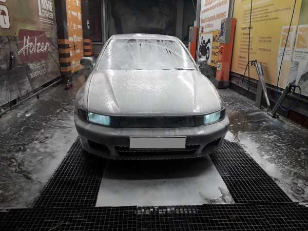 Mitsubishi Galant, 1997 год, 93 000 руб.
