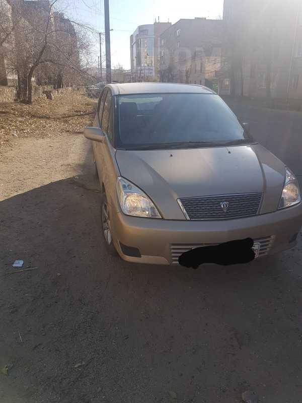 Toyota Opa, 2005 год, 444 000 руб.