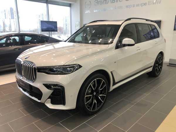 BMW X7, 2019 год, 8 552 200 руб.