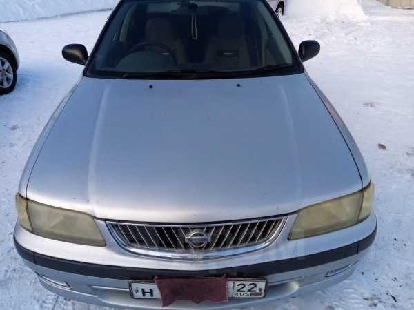 Nissan Sunny, 2000 год, 158 000 руб.
