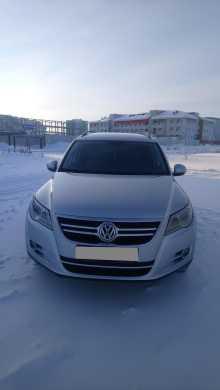 Ханты-Мансийск Tiguan 2010