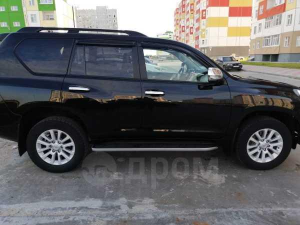 Toyota Land Cruiser Prado, 2015 год, 2 750 000 руб.