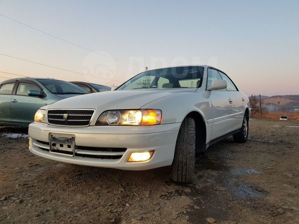 Toyota Chaser, 2000 год, 280 000 руб.