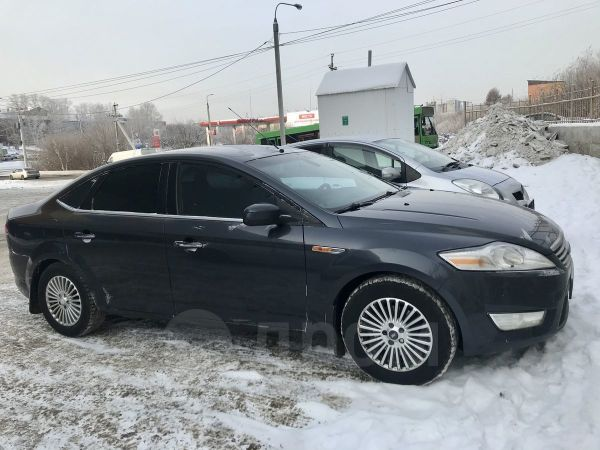 Ford Mondeo, 2010 год, 479 000 руб.