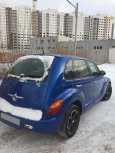 Chrysler PT Cruiser, 2005 год, 295 000 руб.
