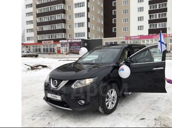 Nissan X-Trail, 2015 год, 1 150 000 руб.