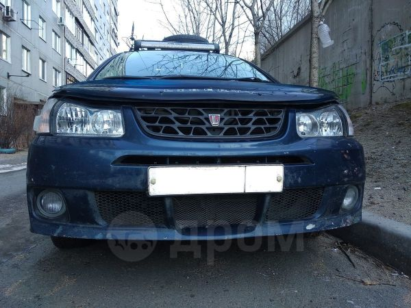 Nissan Liberty, 1999 год, 130 000 руб.