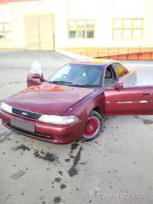 Челябинск Carina ED 1993