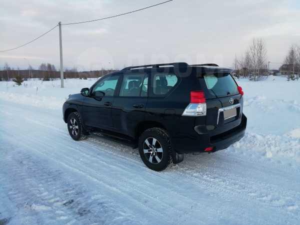 Toyota Land Cruiser Prado, 2012 год, 1 830 000 руб.