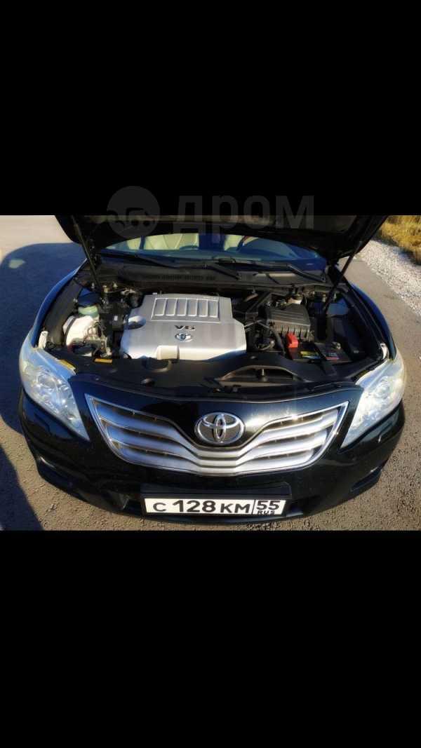 Toyota Camry, 2011 год, 777 000 руб.