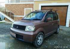Сочи eK Wagon 2004