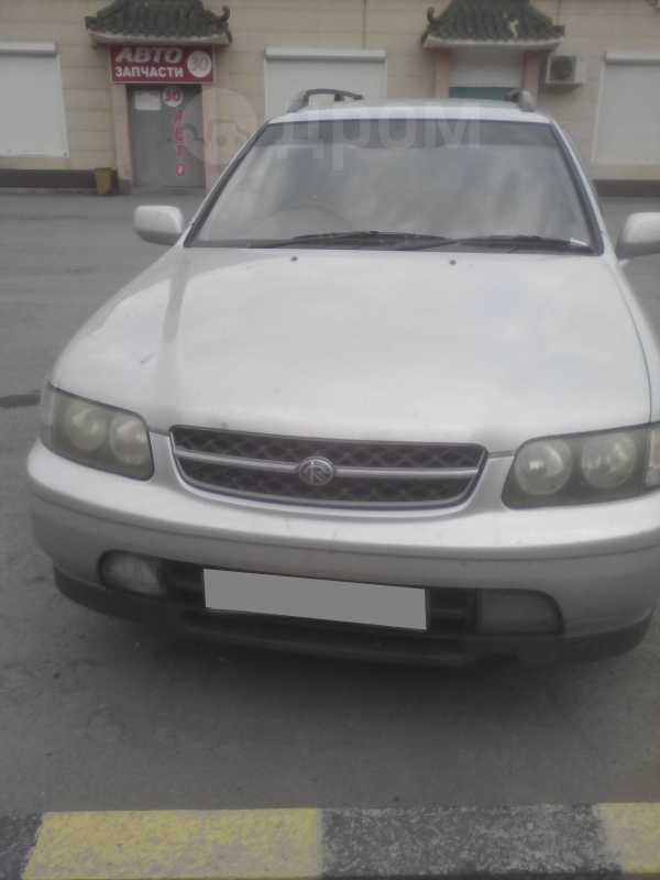 Nissan R'nessa, 1998 год, 129 000 руб.