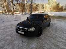 Кемерово Приора 2015