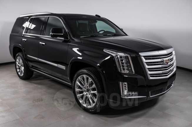 Cadillac Escalade, 2019 год, 6 250 000 руб.