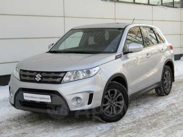 Suzuki Vitara, 2016 год, 880 000 руб.