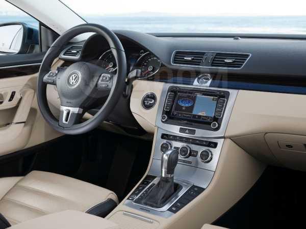 Volkswagen Passat CC, 2012 год, 990 000 руб.