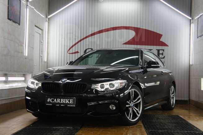 BMW 4-Series, 2014 год, 1 259 000 руб.