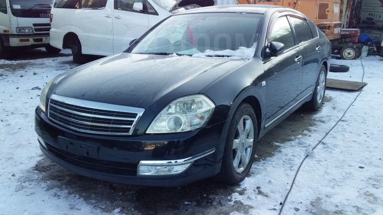Nissan Teana, 2006 год, 210 000 руб.