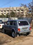 Лада 4x4 2131 Нива, 2004 год, 170 000 руб.