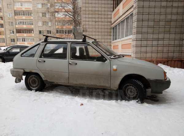 ИЖ 2126 Ода, 1994 год, 35 000 руб.
