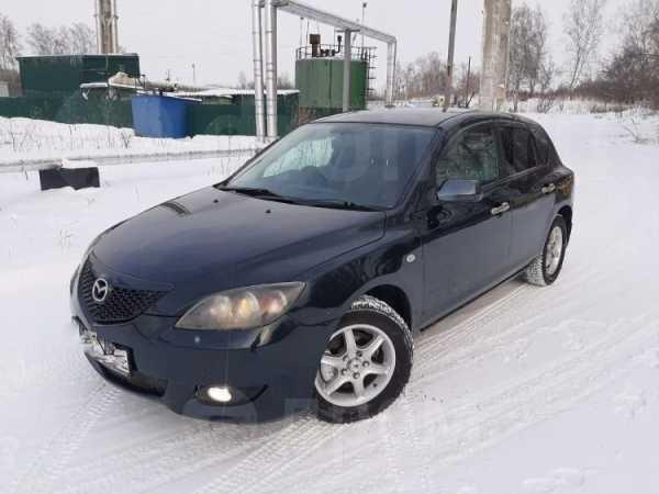 Mazda Axela, 2005 год, 389 000 руб.
