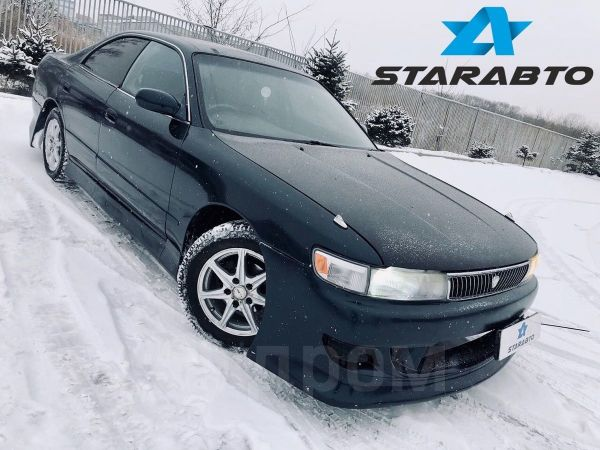Toyota Chaser, 1995 год, 195 000 руб.