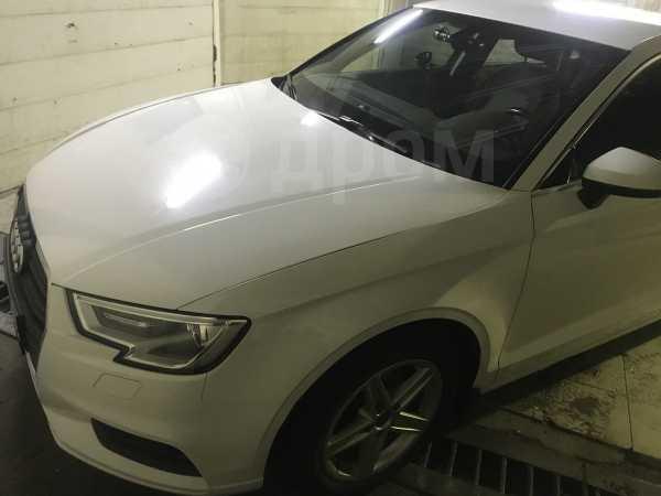 Audi A3, 2016 год, 930 000 руб.