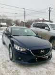Mazda Mazda6, 2013 год, 800 000 руб.
