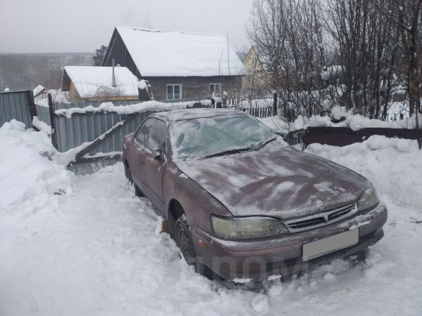 Toyota Camry Prominent, 1992 год, 70 000 руб.