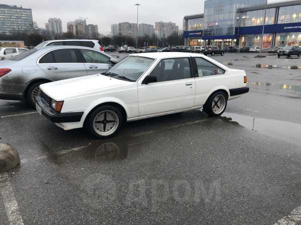 Toyota Carina, 1983 год, 175 000 руб.
