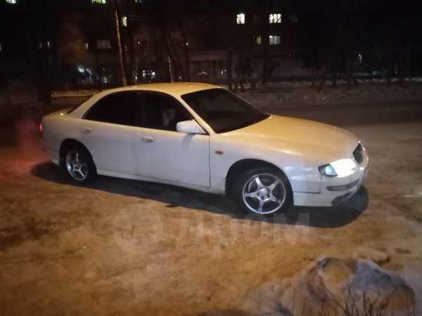 Mazda Millenia, 1999 год, 148 000 руб.