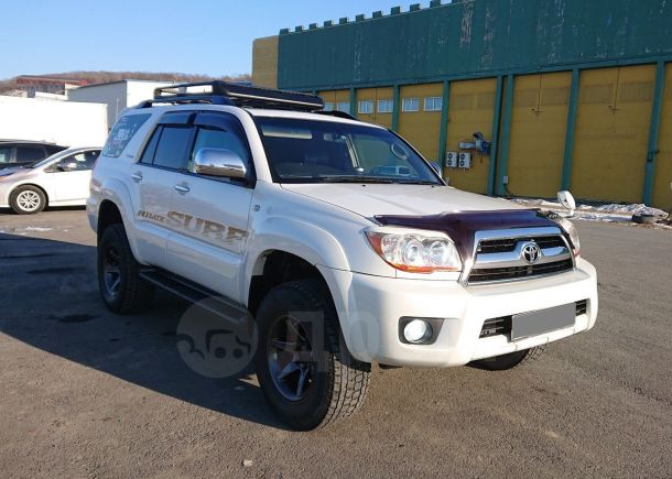 Toyota Hilux Surf, 2006 год, 1 290 000 руб.