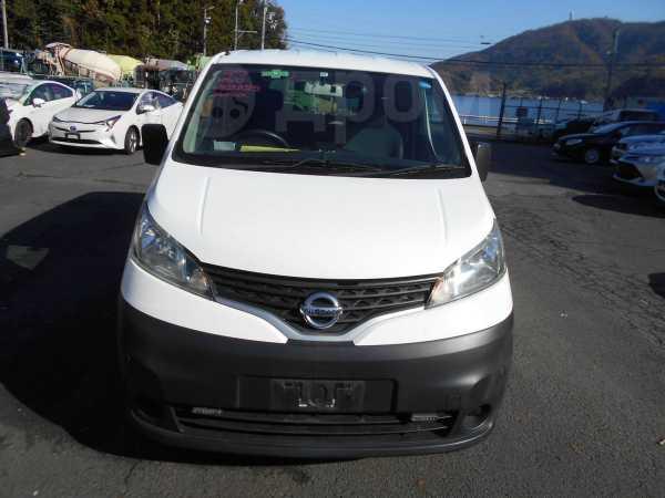 Nissan NV200, 2013 год, 610 000 руб.