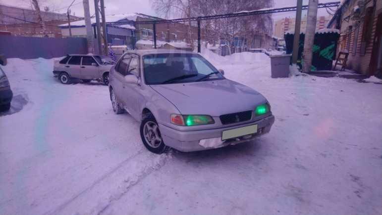 Toyota Sprinter, 1996 год, 140 000 руб.