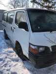 Toyota Hiace, 1999 год, 60 000 руб.