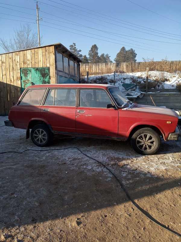 Лада 2104, 1994 год, 35 000 руб.
