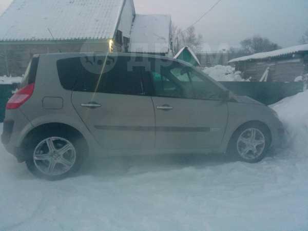 Renault Scenic, 2004 год, 300 000 руб.