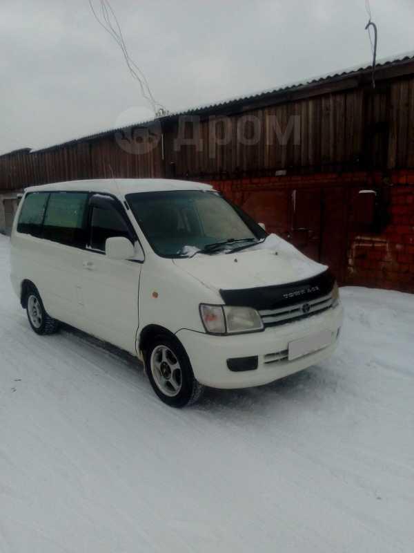 Toyota Town Ace Noah, 1998 год, 260 000 руб.