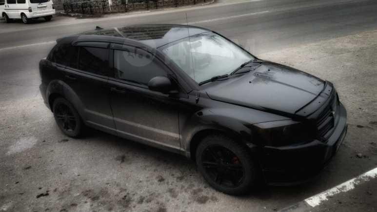 Dodge Caliber, 2009 год, 500 000 руб.