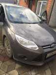 Ford Focus, 2012 год, 350 000 руб.